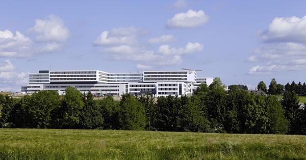 Belegabteilung - Praxis Dirk Gülicher aus VS - Schwenningen